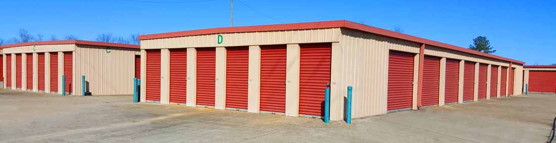 Get The Storage You Need With Our Climate Controlled And Non Climate  Controlled Units.